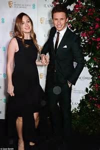 Could The Bafta Awards Be The Savour Of Awards Season by Eddie Redmayne And Bagshawe Celebrate His