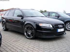 audi a4 b7 tuning images