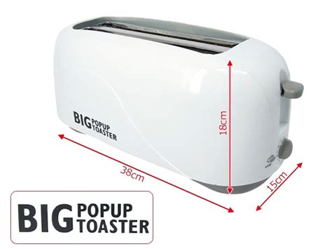 Toaster Oven Sizes image gallery dimensions toaster