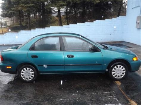 how to work on cars 1998 mazda protege auto manual buy used 1998 mazda protege dx sedan 4 door 1 5l needs transmission work in nanticoke