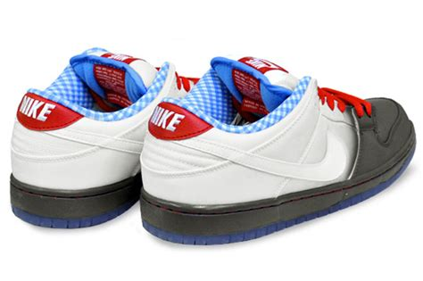 Nike Gingham Dunks From Outfitters by Air Infrared 6 2000 Traffic School