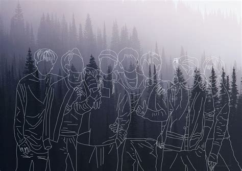 got7 desktop wallpaper tumblr got7 lineart edits done in high quality so they