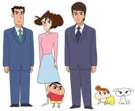 Crayon Shin Chan Family smap s takuya kimura guest as crayon shin chan s