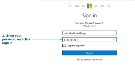 blogger sign in get ready to work in the cloud with onedrive and office