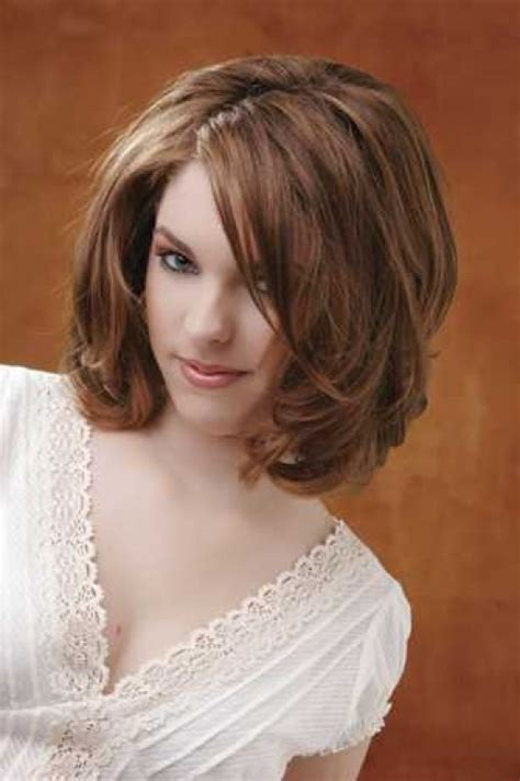 hairstyles pictures my hair and medium lengths on pinterest pictures of medium length haircuts for women