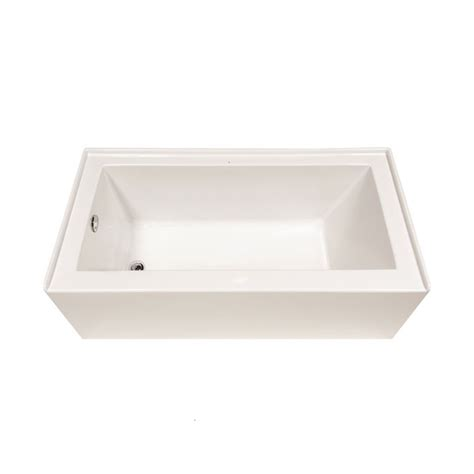 Rona Bathtubs by Quot Plenitude Quot Bathtub Rona