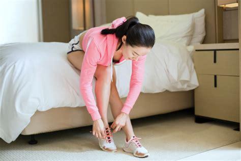 working out before bed benarkah olahraga sebelum tidur bisa membantumu tidur