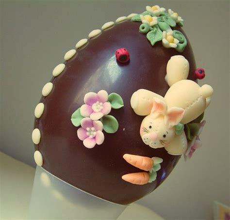 como decorar los huevos de pascua con glase real 6 tips para realizar huevos de pascua mundo pastel