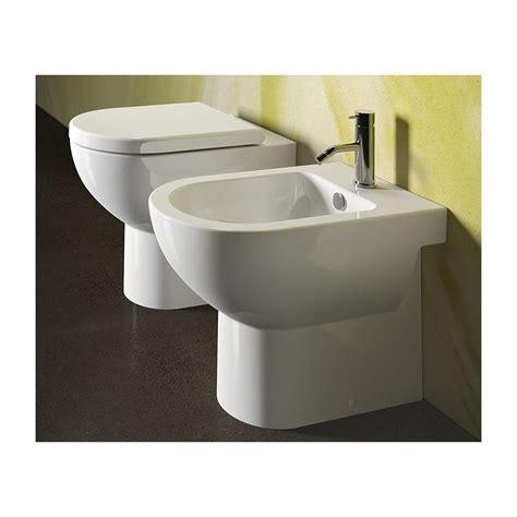 sanitari bagno catalano catalano sanitari sfera 54 vaso 1vps5400 bidet 1bisfn00