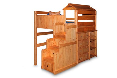 Mathis Brothers Bunk Beds Trendwood Fort Bed Mathis Brothers Furniture