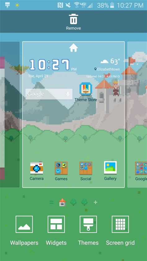 samsung home themes htc and samsung theme app showdown htc source