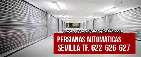 persianas en sevilla persianas automaticas en sevilla persianas metalicas