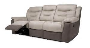 Dfs Recliner Sofa Garrick 3 Seater Manual Recliner Arizona Dfs