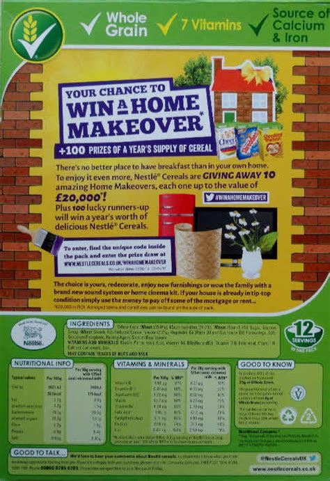 win a house renovation 2015 win a home makeover