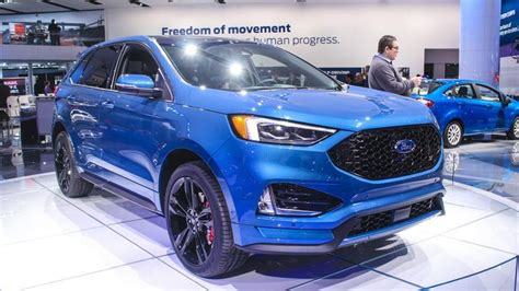 ford edge latest news reviews specifications prices