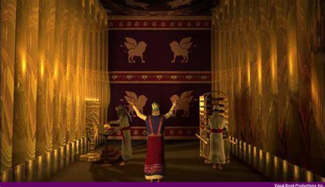 un candelabro antiguo aqui templo y eternidad los antiguos rituales cristianos y