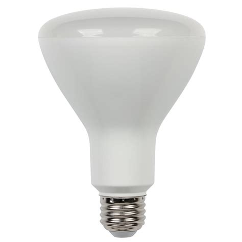 R30 Led Light Bulbs Westinghouse 65w Equivalent Soft White R30 Dimmable Led Light Bulb 5300000 The Home Depot