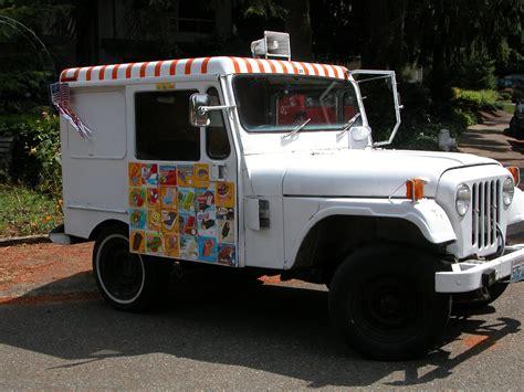 ghetto jeep pimp my ice cream truck