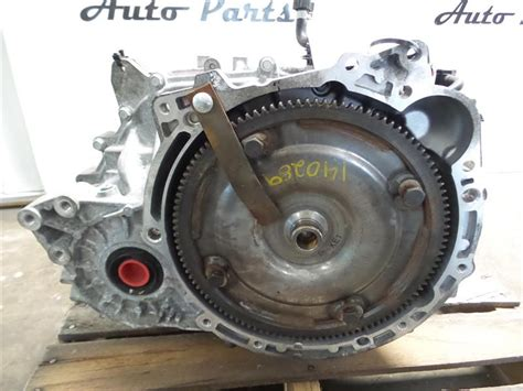 6 Speed Jeep Transmission 14 Jeep Patriot Automatic Transmission 6 Speed Fwd 353760