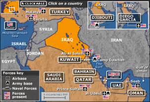 news iraq key maps