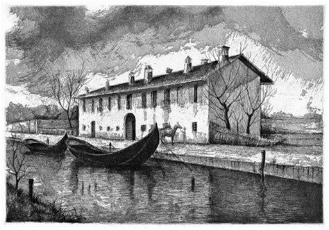 il giardino naviglio il giardino delle esperidi la memoria storica dei navigli
