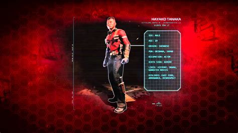 killing floor 2 hayato tanaka quotes youtube