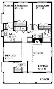 Small Bungalow Floor Plans Functional Small Floor Plans Little House In The Valley