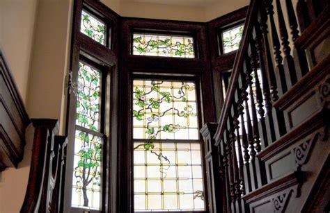 Stained Glass Door Repair Wayne Cain 187 Portfolio