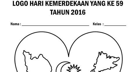 logo hari jururawat 2016 mari mewarna logo hari kebangsaan 2016 cikgu suffi cs