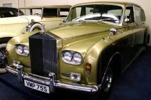 Rolls Royce Phantom 6 Rolls Royce Phantom Vi