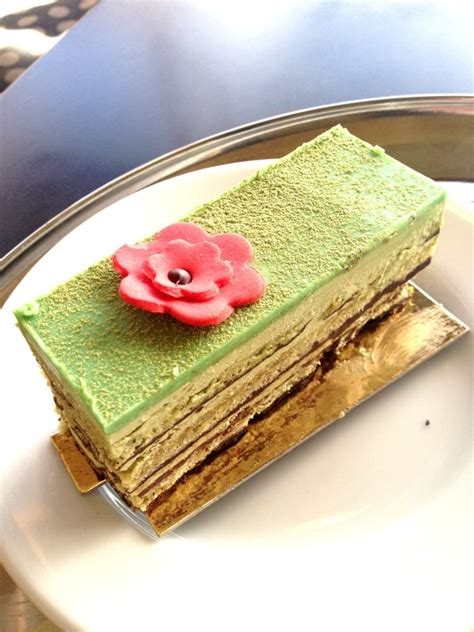 new year green tea cake green tea opera cake for 2014 lunar new year yelp