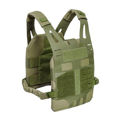 Plate Carrier vests rigs tasmanian tiger tt plate carrier sk