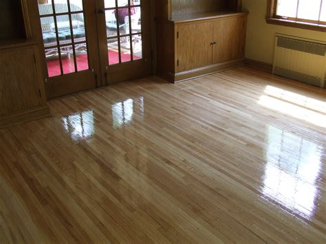 Floor Refinishing by Minneapolis Wood Flooring Page 2