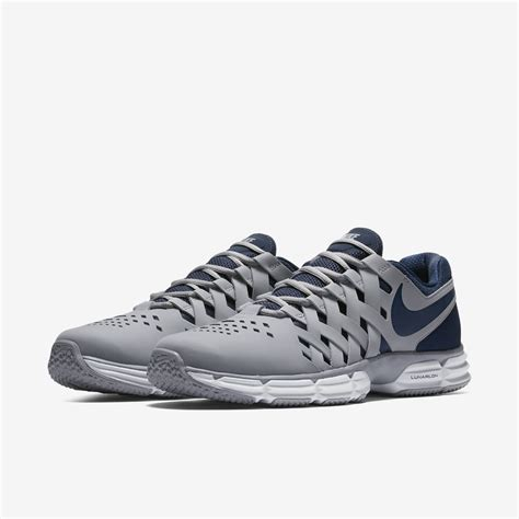 mens nike shoes grey blue mens nike performance free shoes
