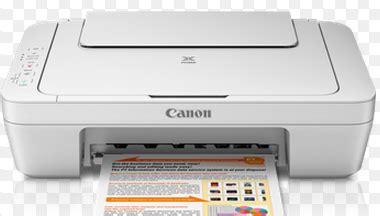 resetter canon terbaru cara terbaru reset printer canon mg 2570