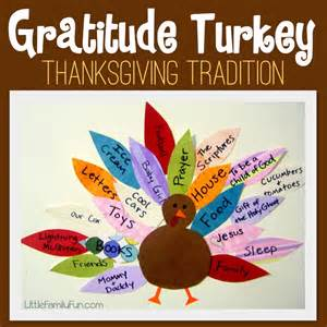 tradition thanksgiving gratitude turkey thanksgiving tradition could do a