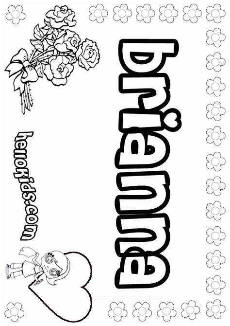 coloring pages for your name coloring pages of your name coloring home