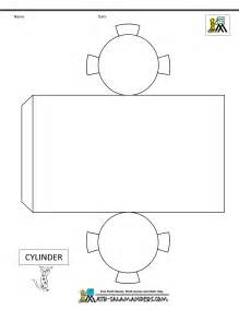 cylinder template moved permanently