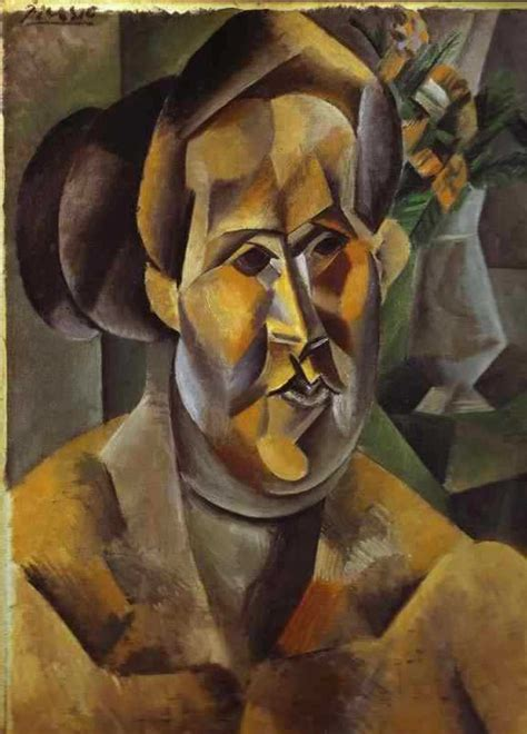 pablo picasso periods analytical cubism pablo picasso gallery of paintings by period