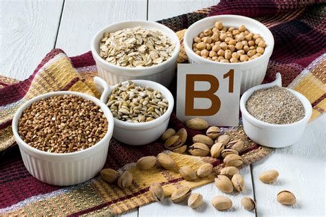 Vitamin B1 Detox by 9 Essential Health Benefits Of Vitamin B1 Thiamine Detox