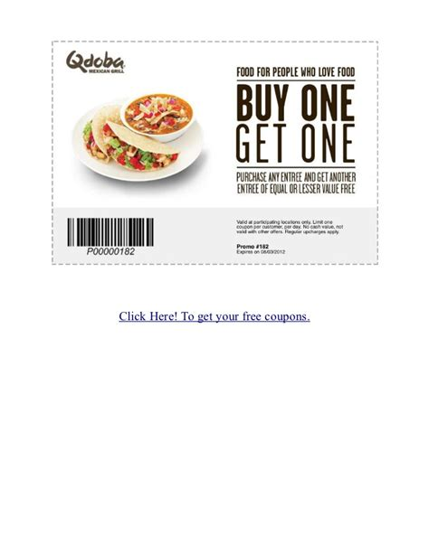 Promo Popsocket Buy 1 Get 1 qdoba buy one get one free coupon