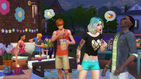 Backyard Stuff Splashing Around With Backyard Stuff Sims Globe