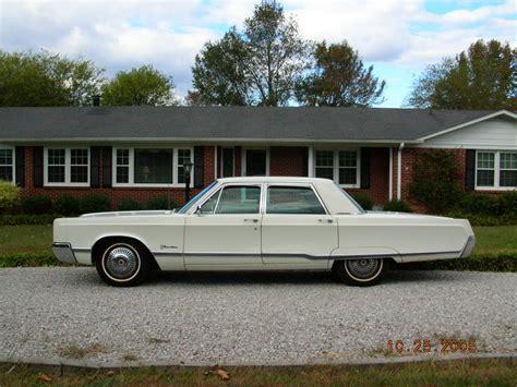 67 Chrysler Newport by 1967 Chrysler Newport Information And Photos Momentcar