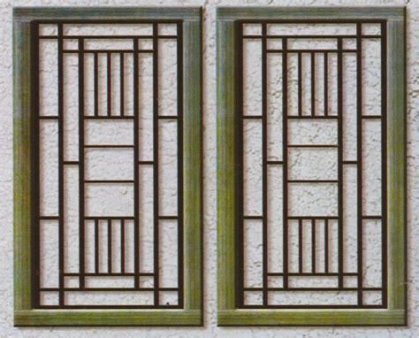 Tralis Jendela Minimalis Design Request bengkel samudra surabaya produk