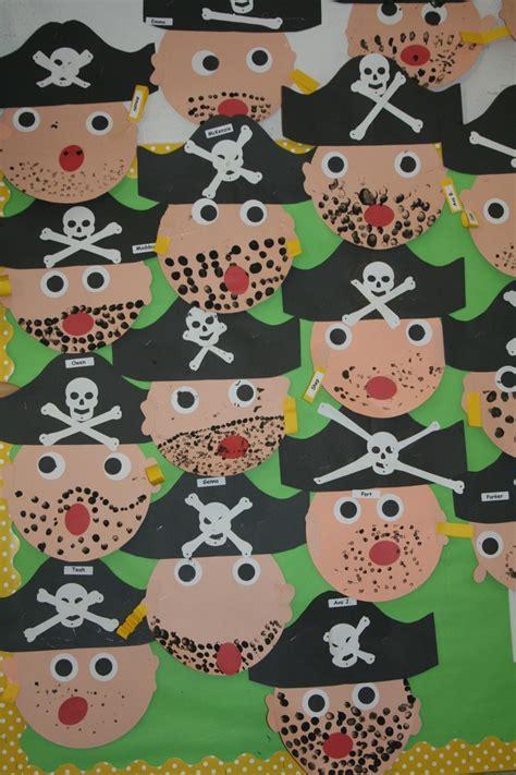 pirate craft for preschool