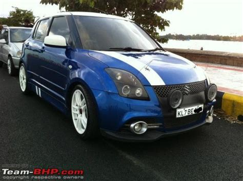 Car Modification Websites India by Pics Tastefully Modified Cars In India Page 137 Team Bhp
