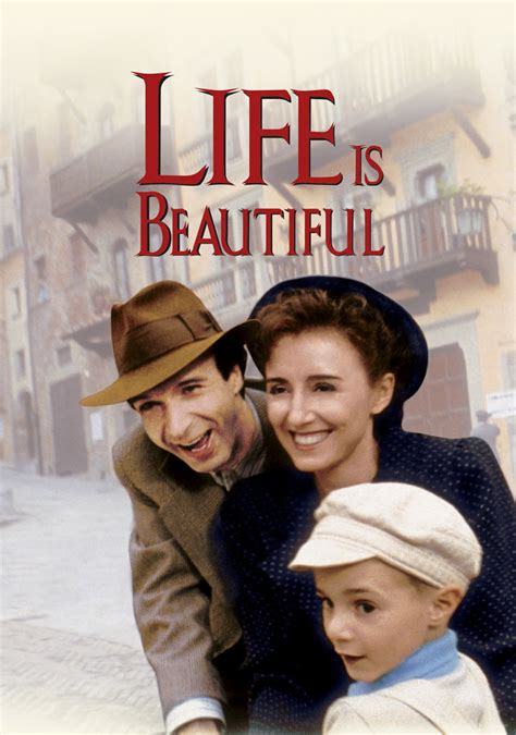 beautiful movie life is beautiful movie fanart fanart tv