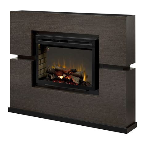 Dimplex Electric Fireplace Dimplex Electric Fireplaces 187 Mantels 187 Products 187 Linwood Electric Fireplace