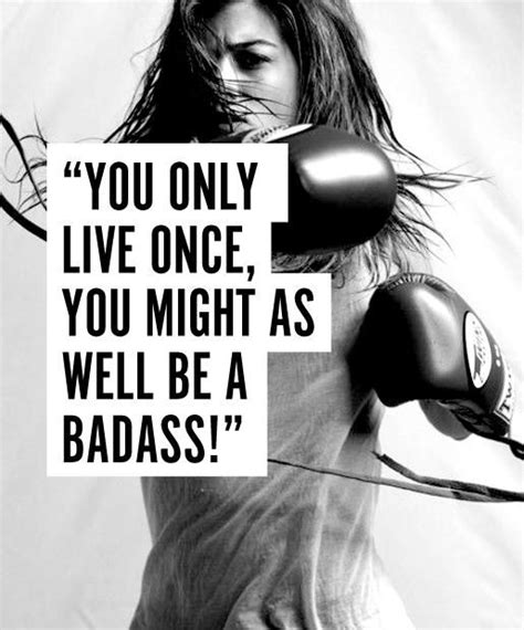 Bad Ass Meme - be a badass the daily quotes