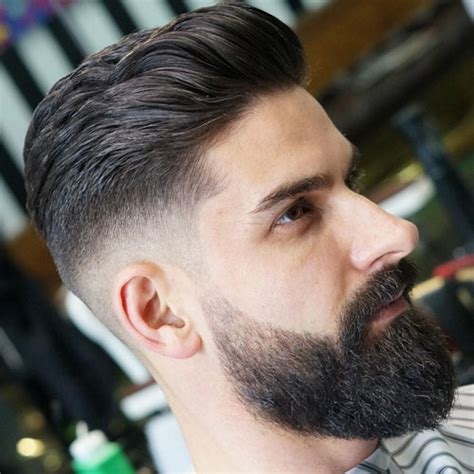 new hair styls for men in their 30s 30 fade haircuts for men 2018